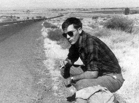 Hunter S. Thompson 1937-2005