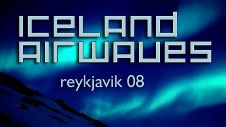 The world reknown Iceland Airwaves Festival comes to Reykjavik October 15-19! - Click Here For All The Info!