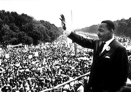 Click Here To Learn More about Martin Luther King, Jr.