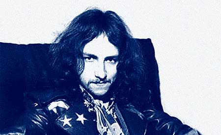 Mitch Mitchell - 1947 - 2008 - Click Here To Learn More About The man that laid the beat for Hendrix's flight!
