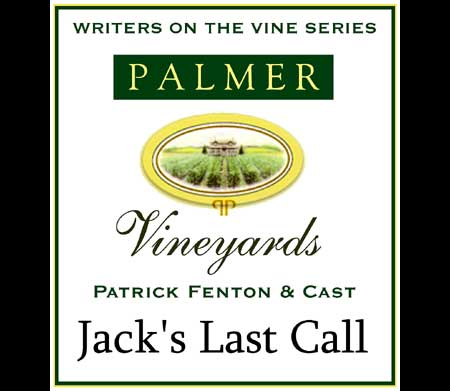 "A look at Jack Kerouac with playwright Patrick Fenton and members of the cast of ""Jack's Last Call"" at The Palmer Vineyards -"